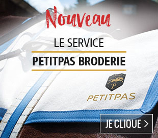 Service broderie